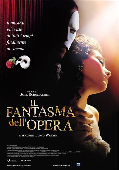 смотреть фильм онлайн призрак в опере